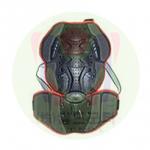 Removable Back Guard-I