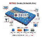 제트스키 전용도크 (3.0m X5.0m)