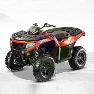 XR 550XT EPS