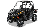 다목적 차량 프로웰라 700XT, EPS