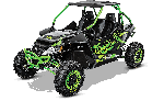 WILDCAT 1000X LTD. EPS-판매완료