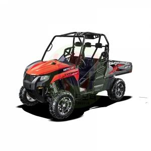 2017 HDX 700 XT EPS