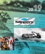 2019 슬리퍼리 카다로그